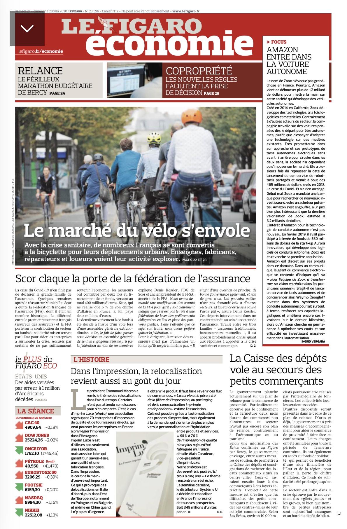 Figaro ECO 27-06-20